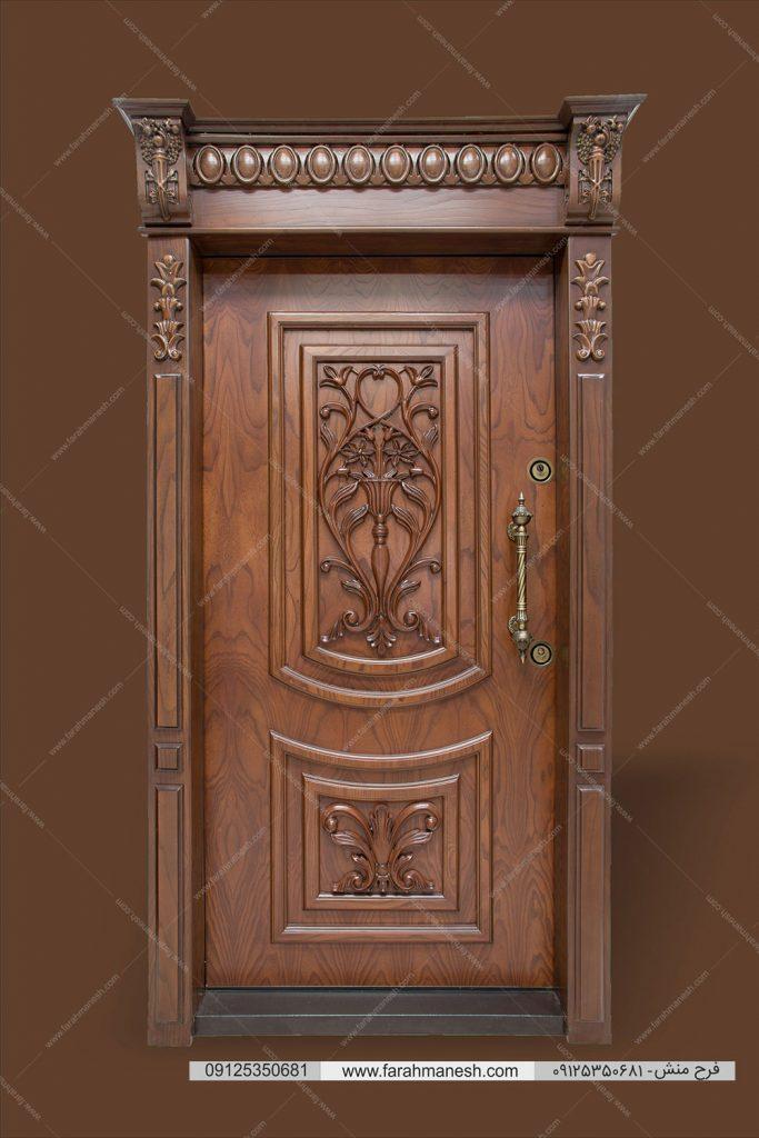 عکاسی در ضدسرقت عکاسی درب چوبی عکاسی قطعات چوبی لوکس عکاسی تاج چوبی عکاسی محصولات چوبی