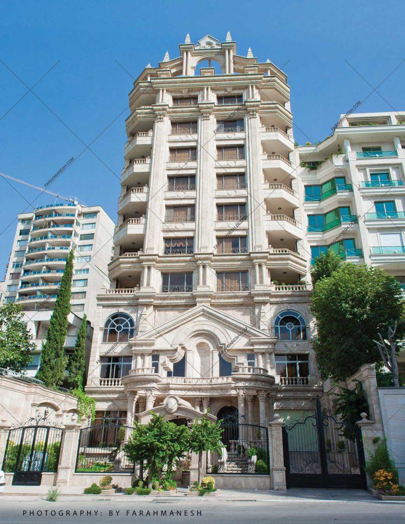 عکاسی پروژه های مسکونی عکاسی پروژه های مسکونی عکاسی معماری تهران