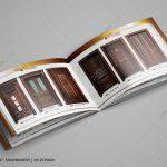 طراحی کاتالوگ آریان درب