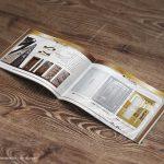 کاتالوگ آوین درب - درب ضد سرقت