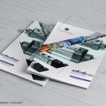 طراحی کاتالوگ بادران پنوماتیک