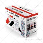 طراحی کارتن بسته بندی چرخ خیاطی