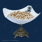 قطعات چینی و تزئینی شرکت اورجینال توسط فرح منش